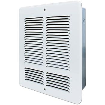 King W2420 240 Volt 2000 Watt Electric Wall Heater  Bright White. Amazon com  King Electrical 1000 Watt Electric Forced Air Wall