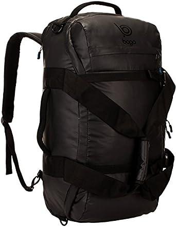Amazon.com   Bago Duffel Bag Convertible to Backpack