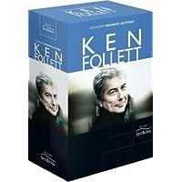 Box Ken Follett - Col. Grandes Autores