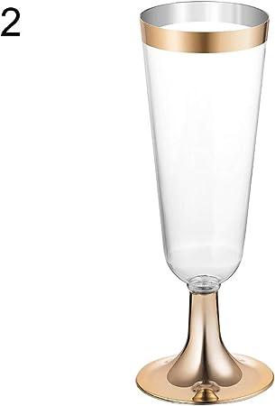 12pcs//Set Miniature Cup Tumbler Goblet  Transparent Wine Glass Ice Cream Cup