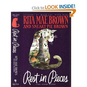Rest in Pieces 0553562398 Book Cover