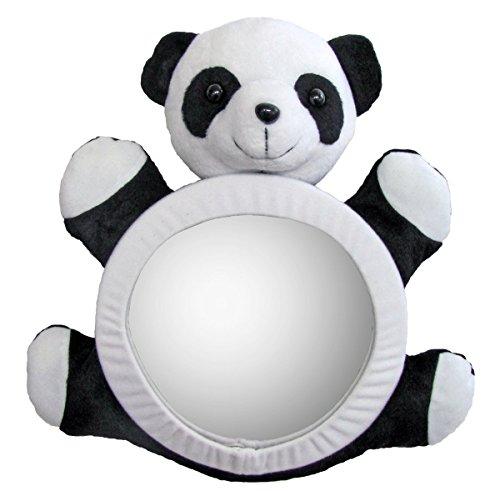Productos Espejo, Panda