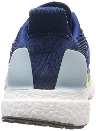 0 legend hi res Yellow Boost Blau Zapatillas Running ash De Solar Marine Adidas Grey Para Hombre M 1awgxq