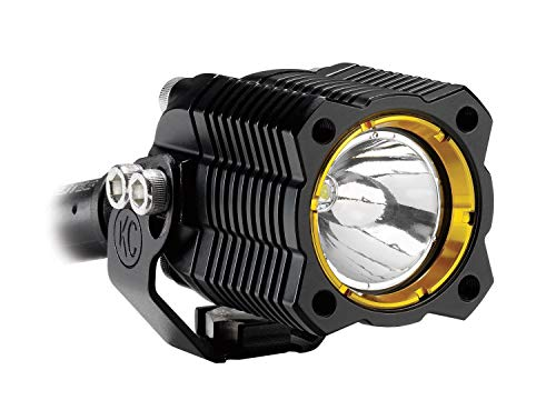 - KC HiLiTES 1270 FLEX 10W Single LED Light
