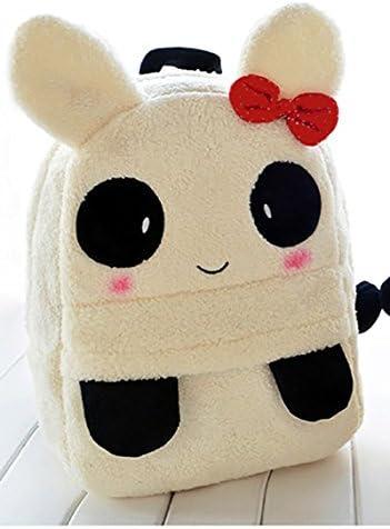 [해외]Kids Toys Cartoon Kids Plush Backpacks Panda Schoolbag Plush Backpack Children / Kids Toys Cartoon Kids Plush Backpacks Panda Schoolbag Plush Backpack Children