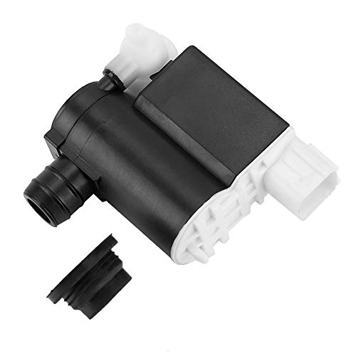 Aramox Washer Pump,Windshield Washer Pump Spray Motor 98510-2L100: