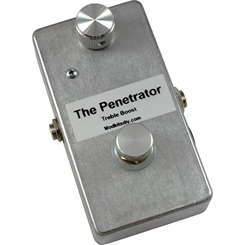 Effects Pedal Kit - MOD Kits, The Penetrator, Treble - Treble Boost