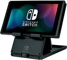 Hori PlayStand Game console case - accesorios y piezas de videoconsolas (Negro)
