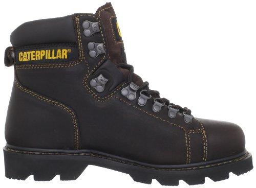 Caterpillar Mens Alaska Work Boot Expresso xHVNGFYH1