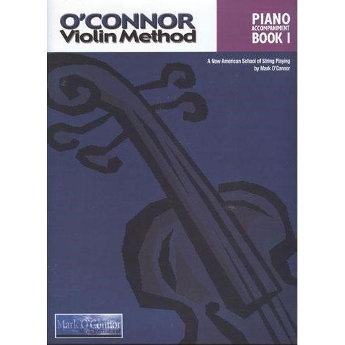O'Connor Violin Method Book I (Piano)