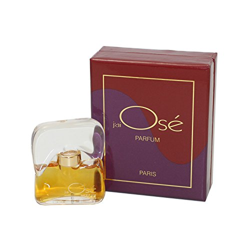 Jai Ose By Guy Laroche 0.25 oz Pure Perfume for Women