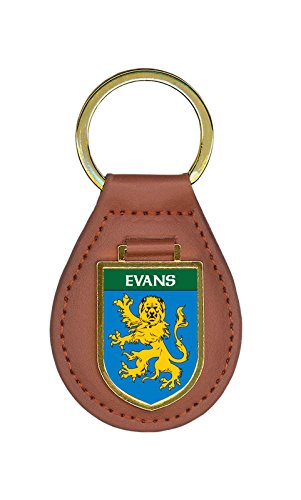 evans-family-crest-coat-of-arms-lot-of-10-total-key-chains