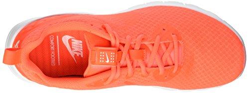 Para De Motion Crmsn Nike Hombre Naranja Crimson Max total Ttl Zapatillas Lw white Deporte Air nUq0SqX