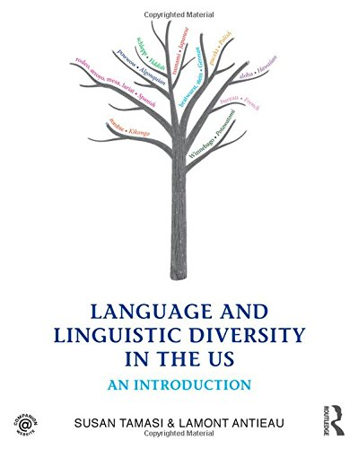 Language and Linguistic Diversity in the US: An Introduction by imusti