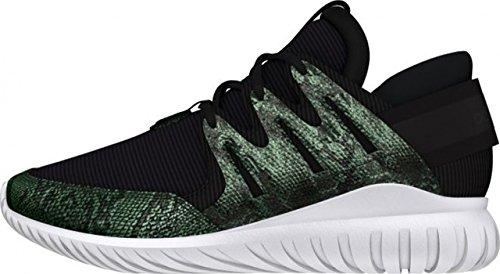 Scarpe Adidas - Tubular Nova Shoe - Black - 38