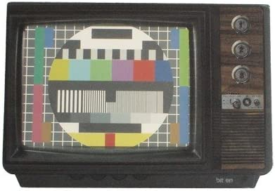TV Mousepad con marco de fotos y sonido: Amazon.es: Oficina y papelería