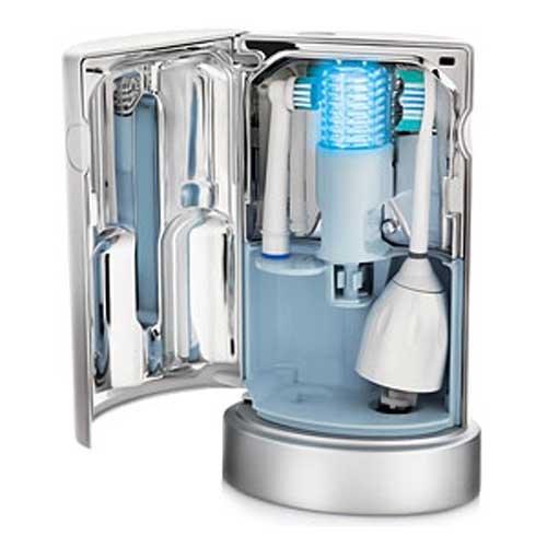 Philips Sonicare UV Toothbrush Sanitizer