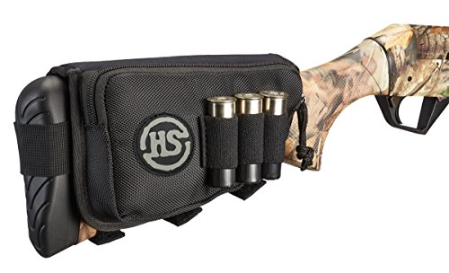Hunters Specialties 1621 Shotgun Shell Holder with Pouch