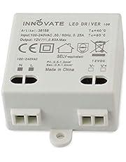 Innovate Ledtransformator Mini 12 V/DC, 0-10 W - Mini transformator/voeding/driver