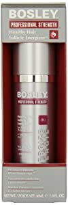 Bosley Healthy Hair Follicle Energizer (1 oz)