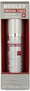 Bosley Healthy Hair Follicle Energizer (1 oz)