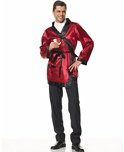 Ultimate Bachelor Adult Costume - One -