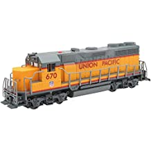 New Ray 01063 Union Pacific Locomotive with Sound and Light
