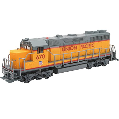 New Ray 01063 Union Pacific Locomotive with Sound and, used for sale  Delivered anywhere in USA