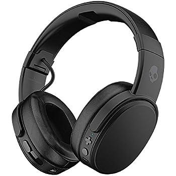 Skullcandy Crusher Bluetooth Wireless Over-Ear Headphone with Microphone 0ee403d8b626c