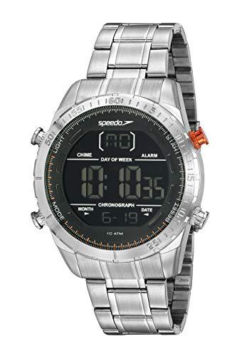 Relógio Speedo 15021G0EVNS1 Masculino 10 ATM