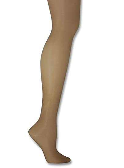 3f7d31fb5a801 Hanes Silk Reflections Luxury Soft-As-Cashmere Control Top Panty Hose 1 per  Pack Size CD