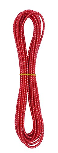 Paliston Chinese Jump Rope for Kids Popular Outdoor Game Red