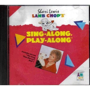 (Lamb Chop's Sing-Along, Play-Along)