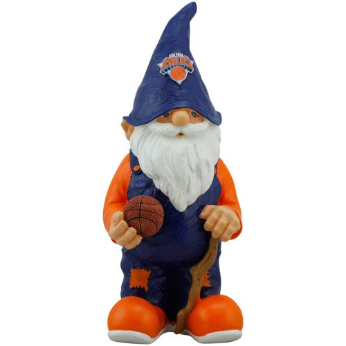New York Knicks 2008 Team Gnome