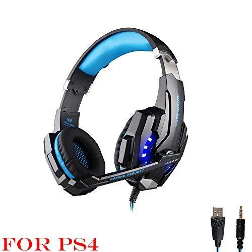 Nintendo Headphone eTopxizu Earphone Microphone product image