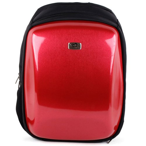 Backpack for Women & Girls, Fashion Hard Shell College Bags Student School Backpack Holds 15.4-inch Laptop