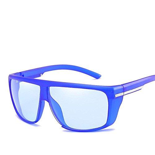 Viento Las Personalidad Axiba y ROR creativos Unidos Outdoor Europa Gafas Viento Gafas de Sol Marco Grande E Chao Mir Hombres de Gafas Estados Regalos CqUxqwFpX
