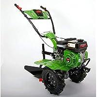 Motoculteur avec charrue simple - 7 cv