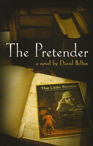 book cover of The Pretender