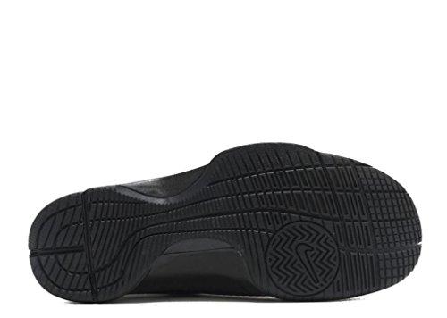 Nike Mens Hyperdunk '08 Basketballschuhe schwarz