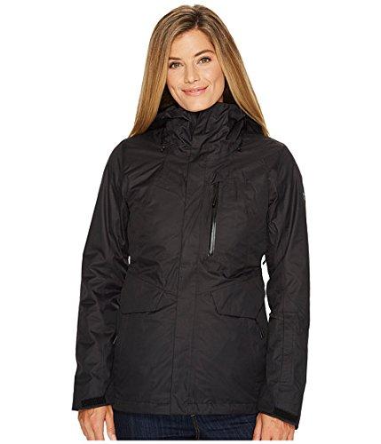 (ザノースフェイス) THE NORTH FACE レディースコートジャケットアウター ThermoBall Snow TriclimateR Jacket [並行輸入品] B0768NMBX5  TNF Black XS (XS)
