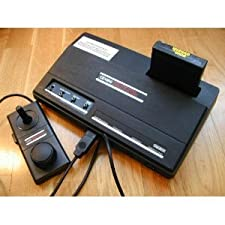 Coleco Gemini Video Game System