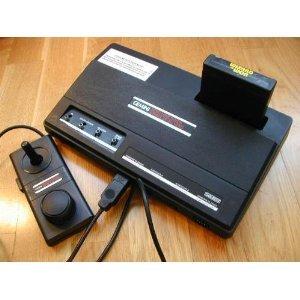 Coleco Gemini Video Game ()