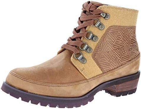 North Face Bridgeton Ankle Lace Boot