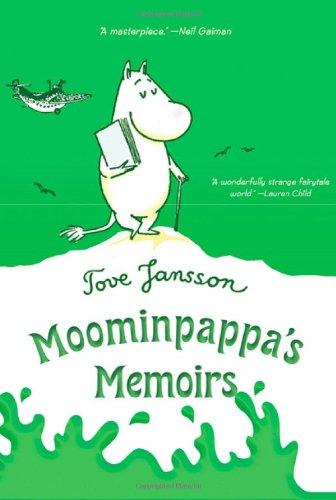 Moominpappa's Memoirs (Moomins)