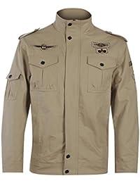 Men's Fashion Cotton Jackets