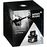 Montblanc Limited Edition Leo Tolstoy Sky Blue Ink 112721