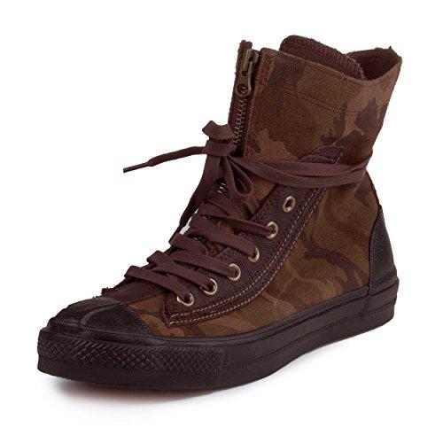 Converse Unisex Chuck Taylor Combat Boot Camo Burnt Umber...