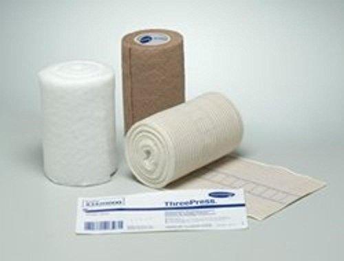 ThreePress Latex-Free Sterile Bandage System, 1 Kit (*)
