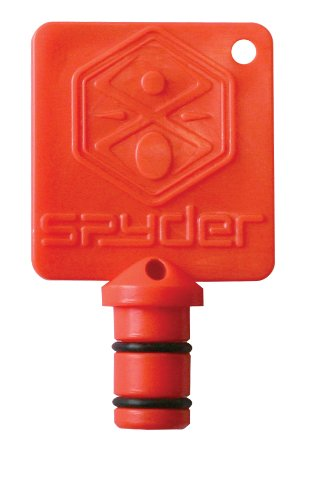 Spyder Paintball 0.50 Caliber Advancer Opus Barrel Blocking Plug BAR051